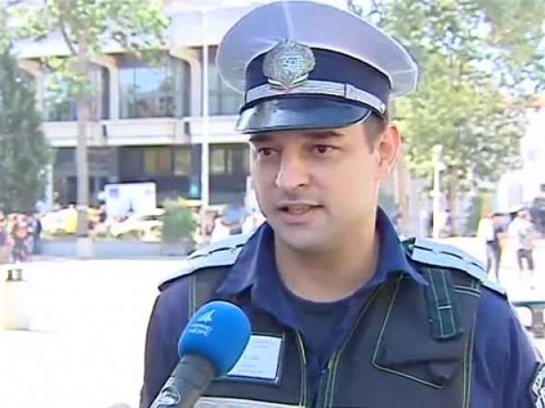 """Няколко български града се включиха днес в кампанията """"Европейски ден"""