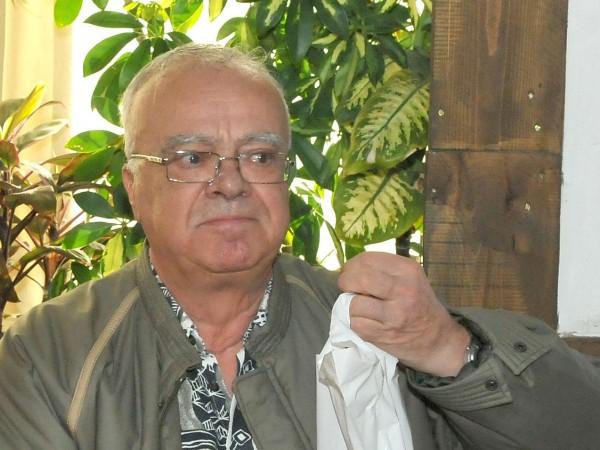 Професор Юлиан Вучков бе един от най-знаковите и паметни личности