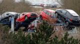 Старите дизели изчезват от белгийските пътища