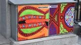 Български шевици красят електроразпределителни касети