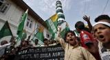 Децата, които арестуват и измъчват в Кашмир