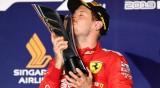 Въпреки победата в Сингапур – напрежението във Ферари расте
