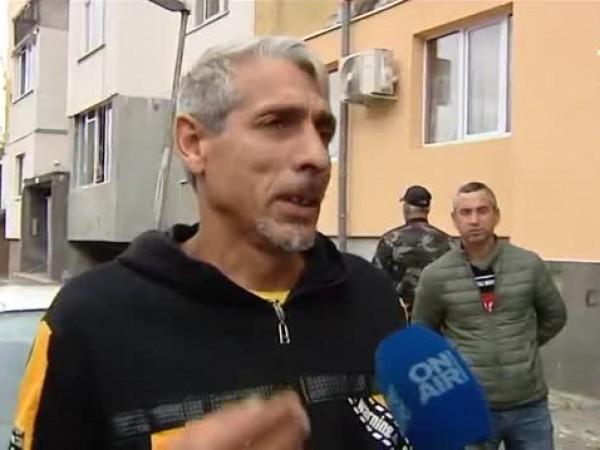 Починалият в албанския град Шкодра боксьор не е Исус Величков,