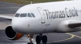 Сълзи на последния полет на Томас Кук