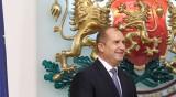 Радев: България е пример за вековна толерантност между религиите