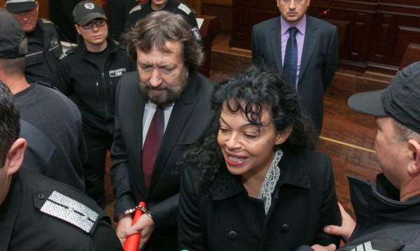 Пране на пари, укрити данъци... Тръгва делото срещу Баневи