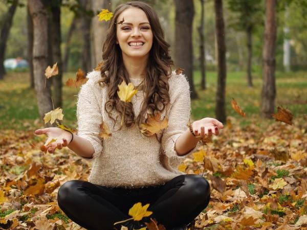 Есента вече дойде и тя ще донесе много нови емоции