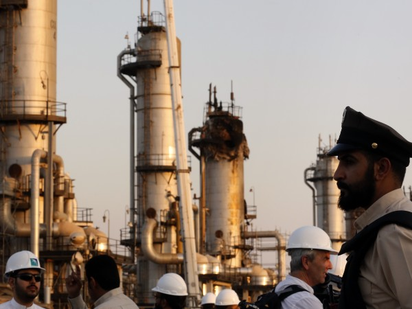 Kато вторият най-голям износител на петров в света Русия се