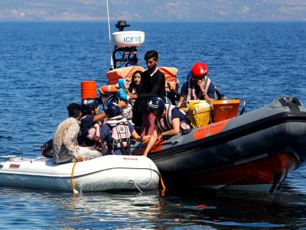 Гърция и Турция се споразумяха да си сътрудничат за ограничаване