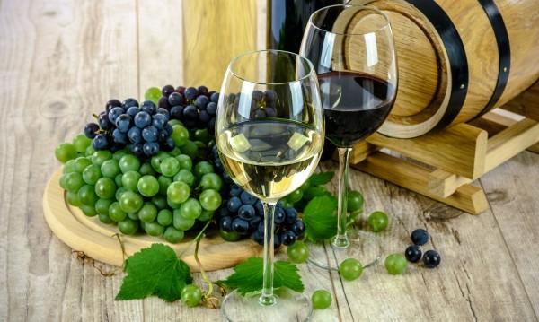 Сухото лято удари винарите: Продукцията ще намалее с 20%