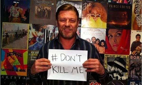 """""""Не ме убивайте"""": На актьор от """"Тронове""""-те му писна да умира"""