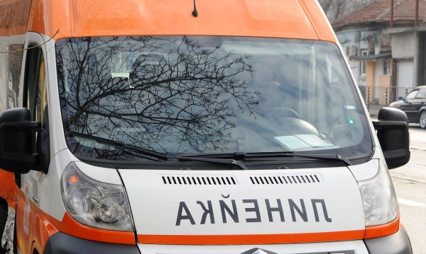 4-годишно дете оцеля след падане от 13-ия етаж в София
