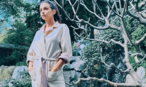 Диляна Попова празнува рожден ден в Австралия