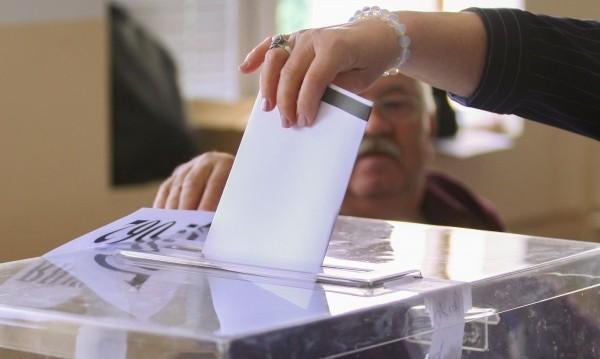 Сгрешен или непълен адрес - избирателят пак пуска бюлетина
