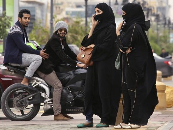 Саудитска Арабия отвори вратите си за чуждестранни туристи с въвеждането