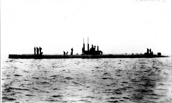 Thresher трябваше да е най-добрата подводница. Но се превърна в трагедия!