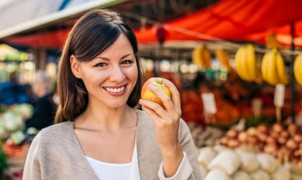 7 причини да хапвате по една ябълка на ден