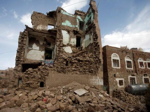 """Привърженици на йеменското бунтовническо движение """"Ансар Аллах"""" (хуси) заявиха, че"""