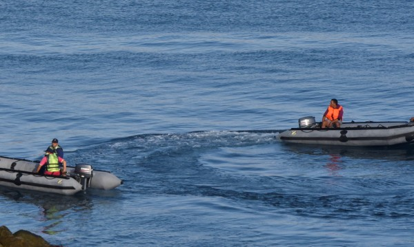 Седем мигранти загинаха край Мароко, лодката им се обърнала