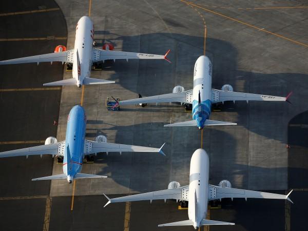 """Самолетите """"Boeing"""" 737 продължават да създават главоболия на компанията. В"""