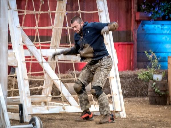 "Снимка: Шоу във ""Фермата"": Андрей победи Иван, Тихомир напусна победен"