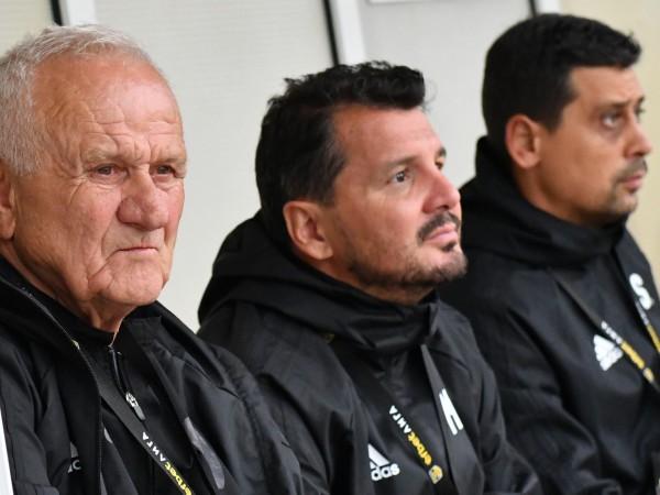 Берое постигна първа победа над ЦСКА в Стара Загора от