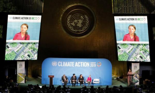Ядрена война, глобално затопляне, миграция, бедност... Какво тревожи ООН?