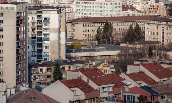 BG имотите поскъпнаха с 35% заради скок на доходите, падането на лихвите