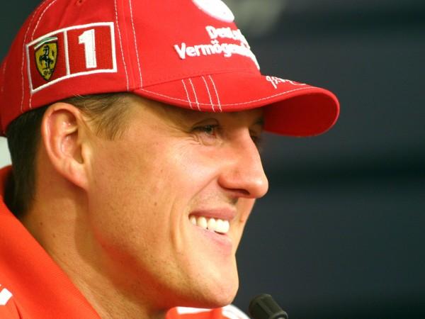 """""""Не правя чудеса"""", обяви хирургът на Михаел Шумахер пред италианският"""