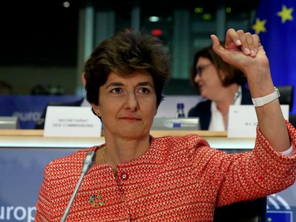 Втори кандидат за член на Европейската комисия не можа да