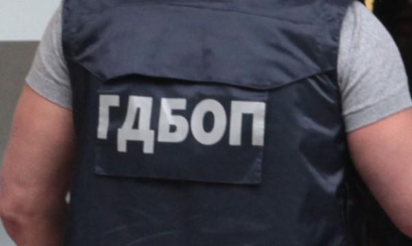 """Спецакция в """"Малашевци"""" заради разследване на имотна мафия"""