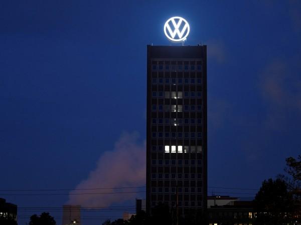 Новото поколение на Volkswagen Golf, което ще бъде представено този