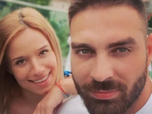 Кристин Петринска се възмути от слуховете, че любимият ѝ, Тото,