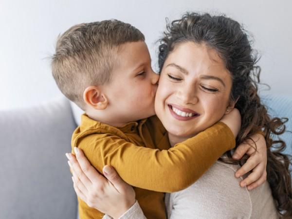 Никой родител не иска да вижда как детето му страда.
