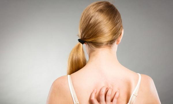 7 начина да се справите с акнето по гърба