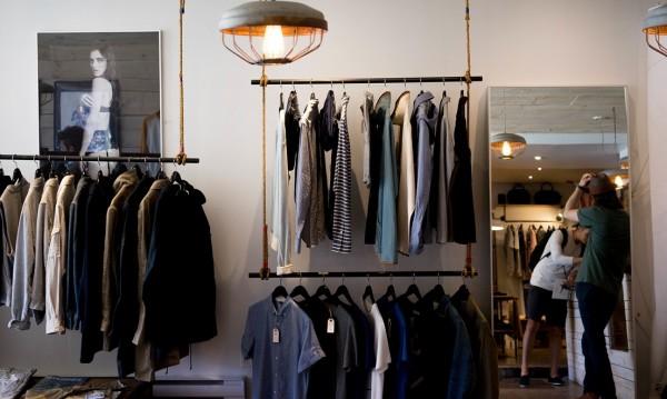 Красивата дреха - ключ към доброто настроение и здравата душа