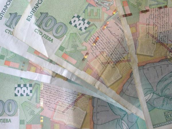 185 хил. лева са откраднати от офис на банка, намиращ