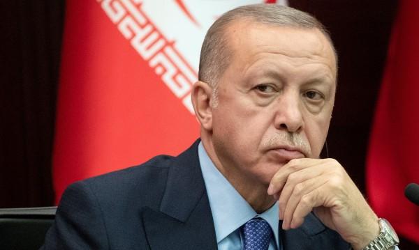 Ердоган: Започваме военна операция на изток от Ефрат в Сирия