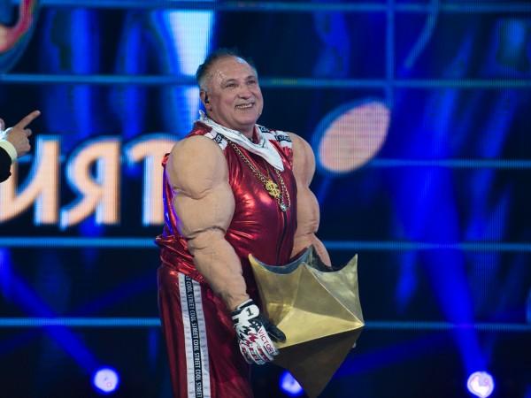 Данчо Данаилов, познат на малки и големи като Бате Енчо,