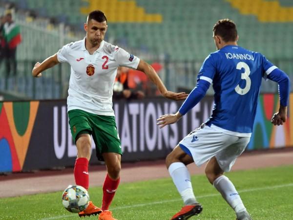 Националният отбор на България понася сериозен удар още на старта