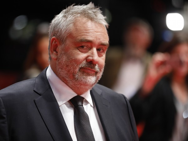 Френският режисьор и сценарист Люк Бесон, чието дело за изнасилване