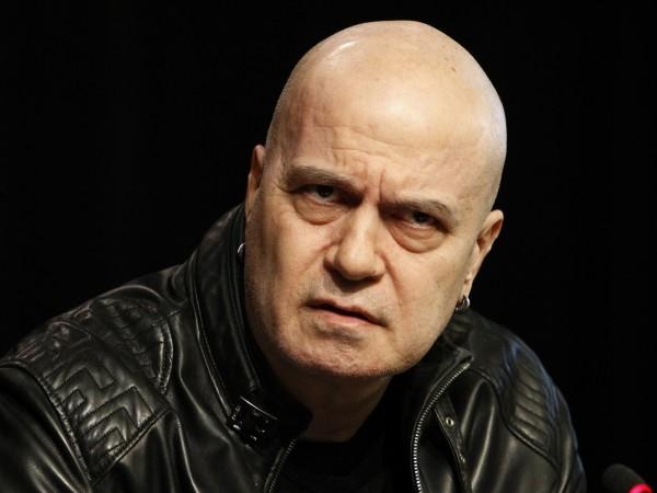 Слави Трифонов ще е поредният спасител на българската политическа сцена.