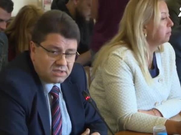 Правната парламентарна комисия прие с мнозинство съкратеното съдебно следствие да