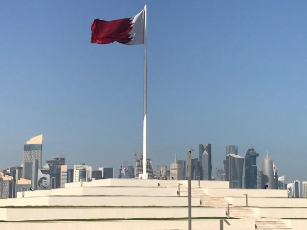 Световното първенство по лека атлетика в Катар е пример за
