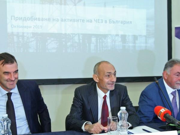 """""""Еврохолд България"""", която е в процес на придобиване българските активи"""