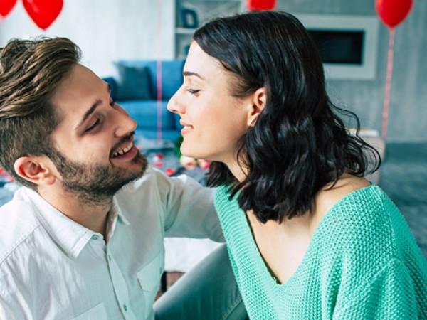 Създаването и развиването на пълноценна любовна връзка изисква търпение, взаимно