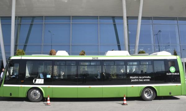 137 нови ел. превозни средства тръгват по улиците на София