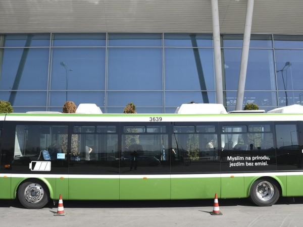 По улиците на София ще тръгнат 137 нови електрически превозни