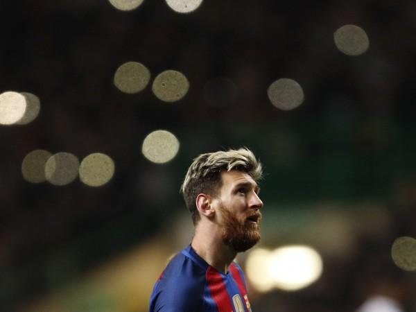 """Меси призна, че е бил на косъм да напусне """"Барселона"""""""