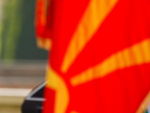 Темата за Македония ще е един от най-важните за България